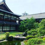 Matterportで京都の登録有形文化財の撮影を行いました