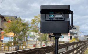 matterport カメラ